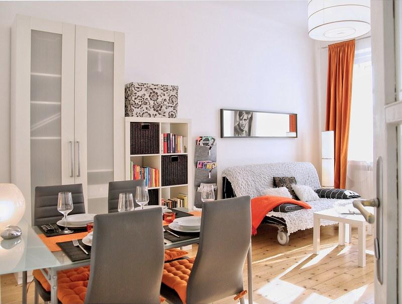 Modern but cosy apartment in Vienna - Detail - Wohnungen ...