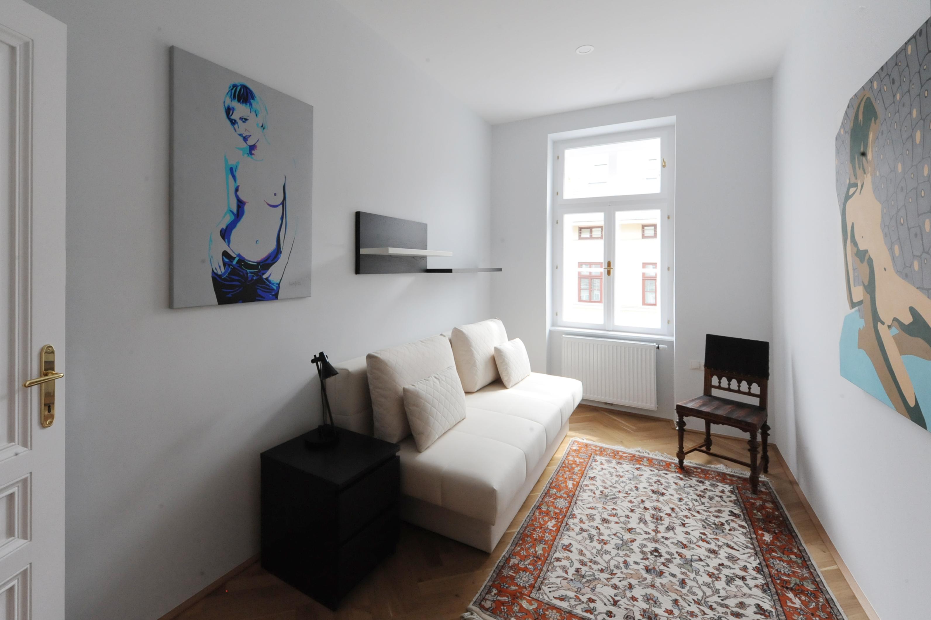 Modernes 3-Zimmer Apartment mit Klimaanlage - Objektdetails ...